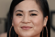 Kelly Marie Tran Long Hairstyles
