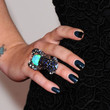 Kelly Osbourne Beauty - Dark Nail Polish