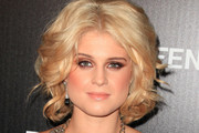 Kelly Osbourne's Bountiful Medium Curls