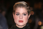 Kelly Osbourne Short Side Part