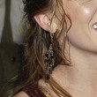 Kelly Stables Gemstone Chandelier Earrings