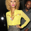 Keri Hilson Clothes - Button Down Shirt