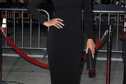 Keri Hilson Evening Dress