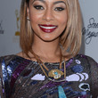 Keri Hilson Jewelry - Layered Gold Necklace