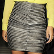 Keri Hilson Clothes - Mini Skirt