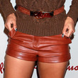 Keri Hilson Clothes - Short Shorts