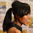 Kerry Washington Hair - Ponytail