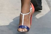 Kerry Washington Heels