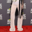 Kesha Clothes - Wide Leg Pants