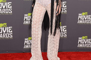 Kesha Wide Leg Pants