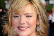 Kim Cattrall Medium Curls