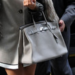 Kim Kardashian Handbags - Leather Tote