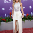 Kimberly Perry Clothes - Fishtail Dress