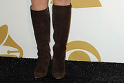 Kimberly Perry Knee High Boots