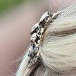 Kirsten Dunst Accessories - Barrette