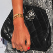 Kourtney Kardashian Handbags - Leather Clutch