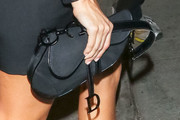 Kourtney Kardashian Shoulder Bags