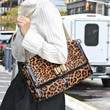 Kourtney Kardashian Handbags - Printed Shoulder Bag