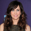 Kristen Wiig Hair - Long Wavy Cut