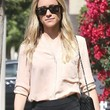 Kristin Cavallari Clothes - Button Down Shirt