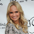 Kristin Chenoweth Hair - Long Curls