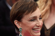 Kristin Scott Thomas Short Hairstyles