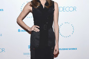 Allison Williams Shirtdress