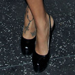 La La Anthony Shoes - Platform Pumps
