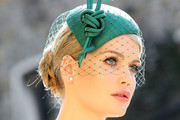 Lady Kitty Spencer Updos