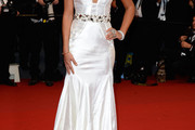 Lady Victoria Hervey Evening Dress