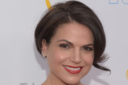 Lana Parrilla Short Hairstyles