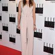 Laura Haddock Clothes - Jumpsuit