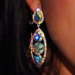 Laura Kaeppeler Jewelry - Dangling Gemstone Earrings