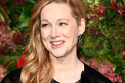Laura Linney Long Hairstyles