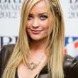 Laura Whitmore Hair - Long Braided Hairstyle