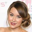 Lauren Conrad Hair - Loose Bun