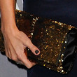 Lauren Conrad Handbags - Sequined Clutch