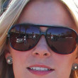 LeAnn Rimes Sunglasses - Aviator Sunglasses
