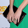 LeAnn Rimes Leather Clutch