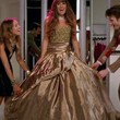 Glee Evening Dress