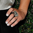 Lea Michele Jewelry - Gemstone Ring