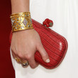 Leighton Meester Handbags - Buckled Clutch