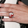 Leighton Meester Jewelry - Diamond Ring