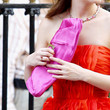 Leighton Meester Handbags - Oversized Clutch