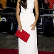 Leona Lewis Clothes - Evening Dress