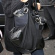 Leona Lewis Handbags - Patent Leather Shoulder Bag