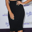 Leona Lewis Clothes - Pencil Skirt