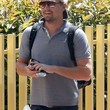 Leonardo DiCaprio Clothes - Polo Shirt