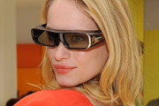 Leven Rambin Rectangular Sunglasses