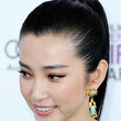 Li Bingbing Hair - Ponytail